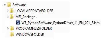 InstallShield Could Not Find File 2